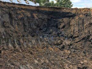 Строительство жилья на отравленной земле костромского химзавода хотят возобновить